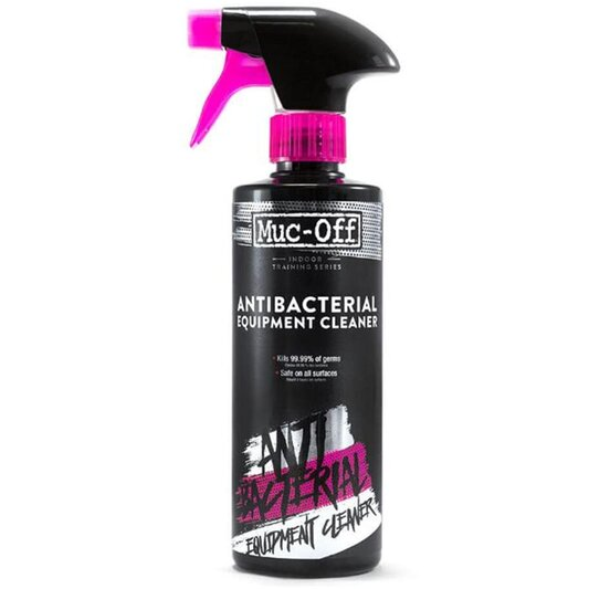 Antibacterial Equipment Cleaner