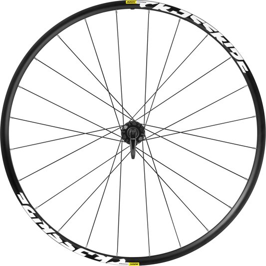 Crossride FTS X 6 bolts 27.5 Front Wheel