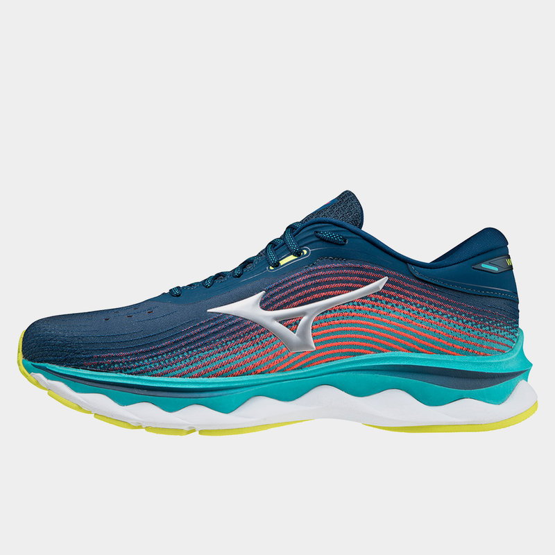 Wave Sky 5 Mens Running Shoes