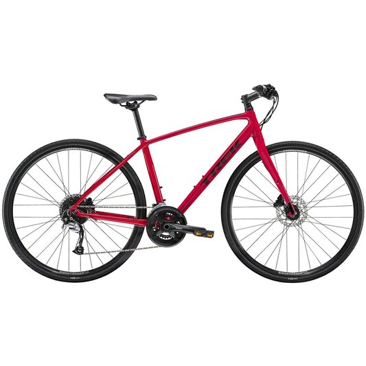 FX 3 Disc Womens 2020 Hybrid Bike