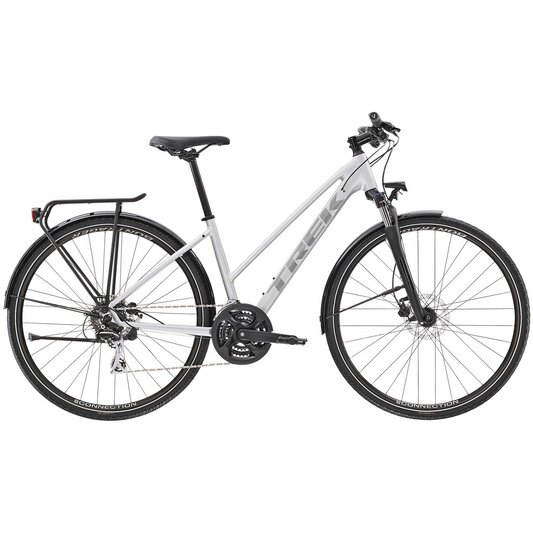 Dual Sport 2 Stagger Equipped 2021 Hybrid Bike