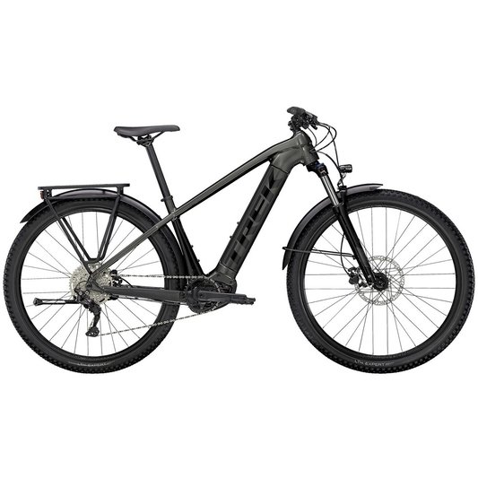 Powerfly Sport 4 Equipped 2021 Electric Mountain Bike
