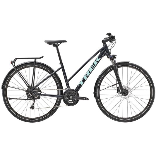 Dual Sport 3 Stagger Equipped 2021 Hybrid Bike