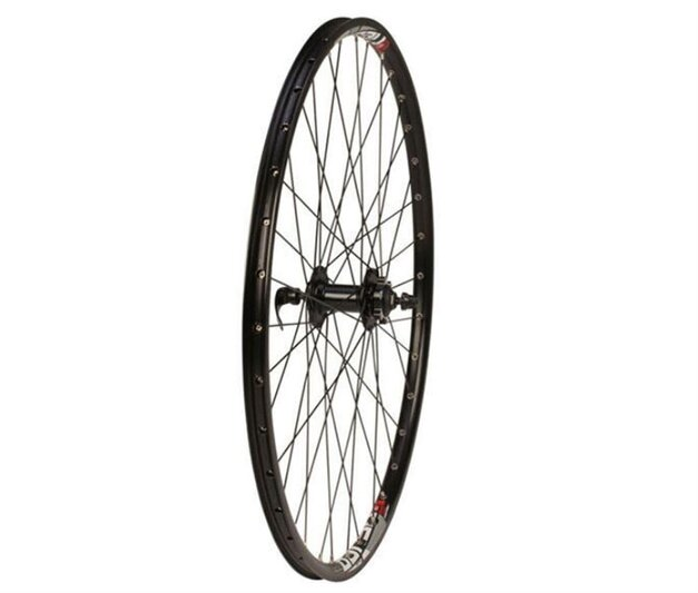 27.5 Inch Disc Front Wheel