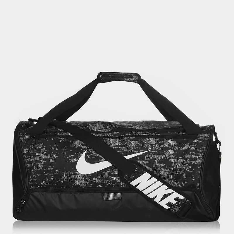 Brasilia Graphic Training Holdall