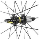 Cosmic Pro Carbon Exalith 700c Road Clincher Wheelset