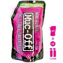 Muc-Off Bike Cleaner Concentrate Pouch 500ml