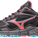 Wave Daichi 2 Women's Trail Running Shoes