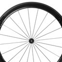 SES 4.5 Clincher Wheelset with Chris King Hubs