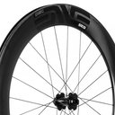 SES 7.8 Disc Clincher Wheelset with Chris King Hubs