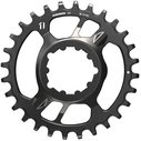X Sync 2 Steel Direct Mount Chainring   3mm Offset