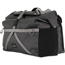 Borough Roll Top Bag with Frame