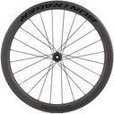 Aeolus Elite 50 TLR Disc Brake Front Wheel